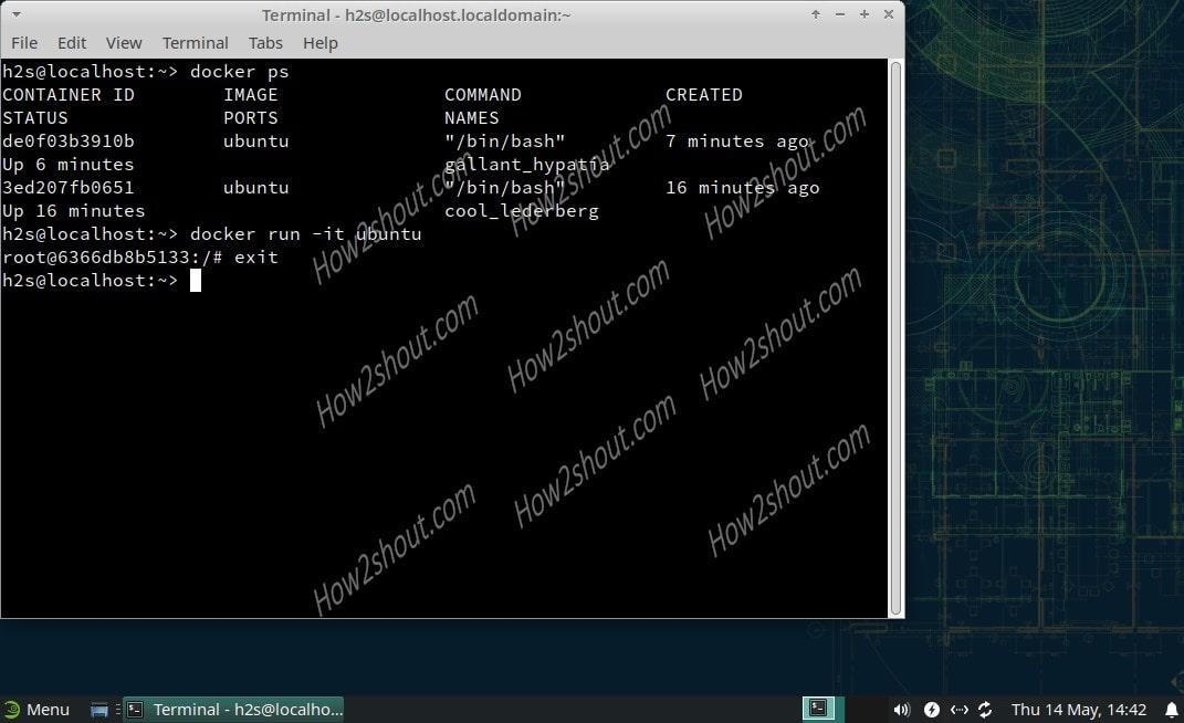 Install Docker-CE on OpenSUSE Linux-min
